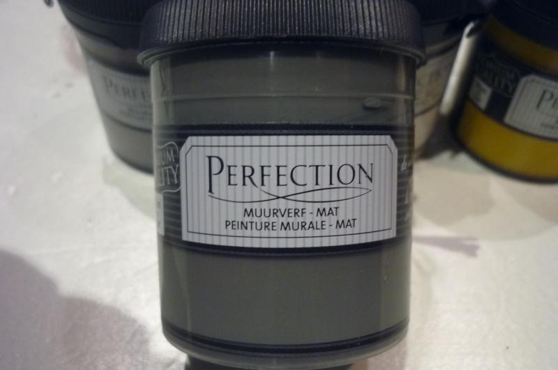 Diorama test  P1020319