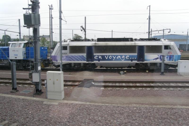 Voyage avec la CFL 5519 jusque Coblence et Fete d'été du musée du Train de Coblence P6022911