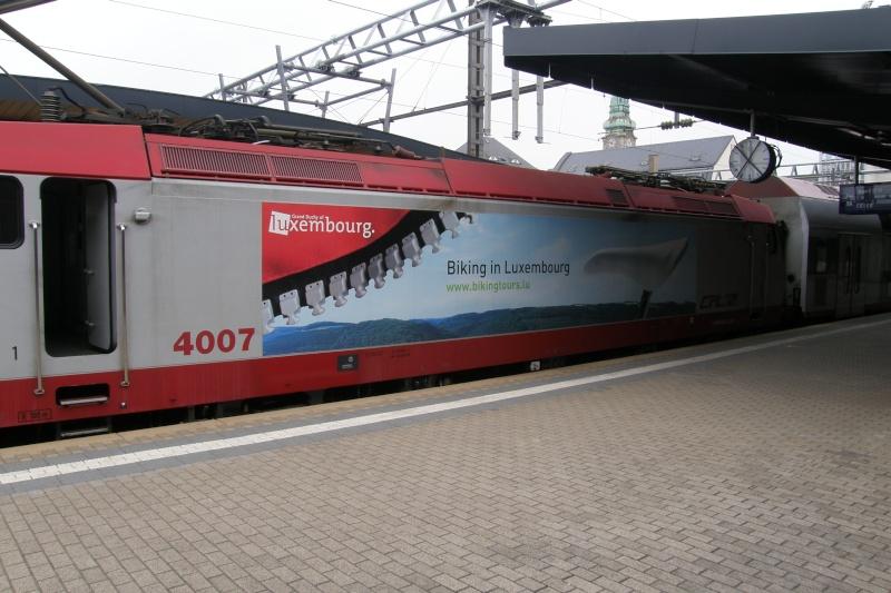 Voyage avec la CFL 5519 jusque Coblence et Fete d'été du musée du Train de Coblence P6022914