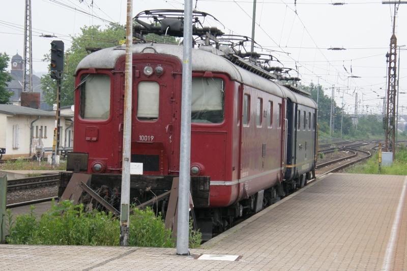 Voyage avec la CFL 5519 jusque Coblence et Fete d'été du musée du Train de Coblence P6022920
