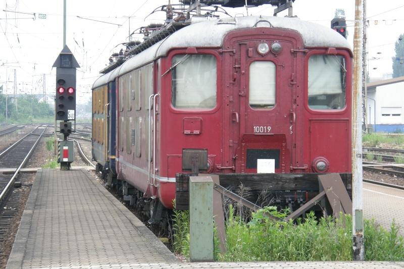 Voyage avec la CFL 5519 jusque Coblence et Fete d'été du musée du Train de Coblence P6022924