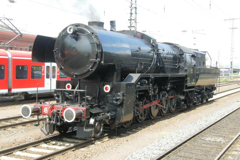 Voyage avec la CFL 5519 jusque Coblence et Fete d'été du musée du Train de Coblence P6022931