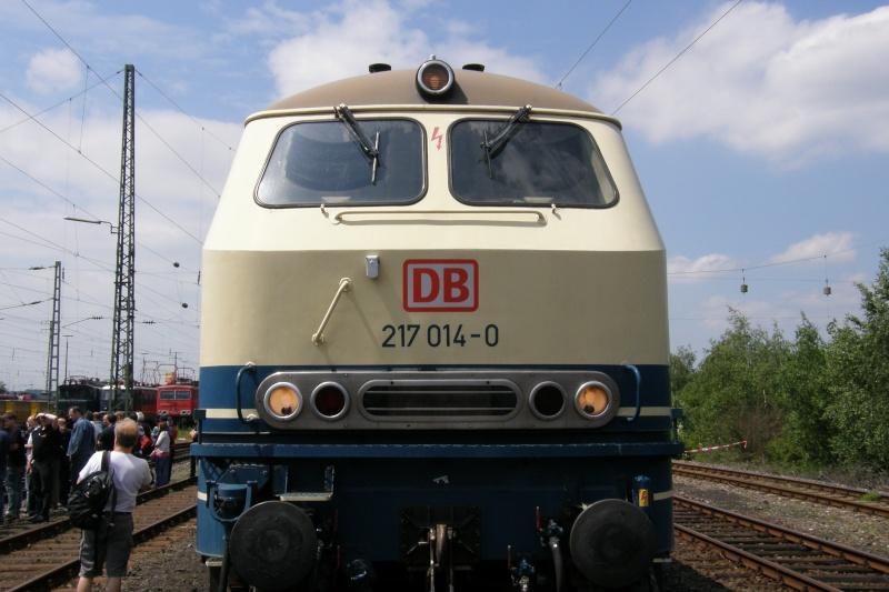 Voyage avec la CFL 5519 jusque Coblence et Fete d'été du musée du Train de Coblence P6022938