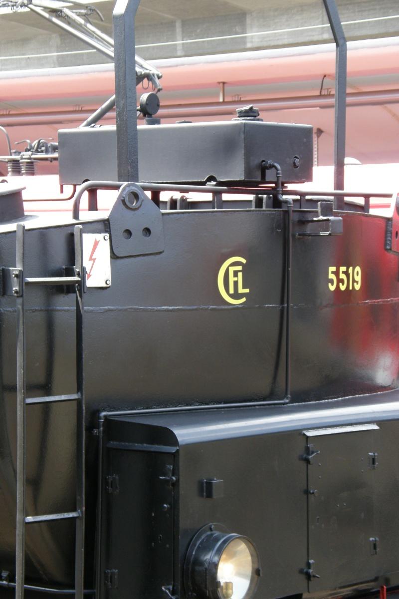 Voyage avec la CFL 5519 jusque Coblence et Fete d'été du musée du Train de Coblence P6022941