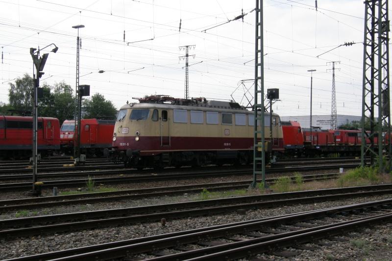 Voyage avec la CFL 5519 jusque Coblence et Fete d'été du musée du Train de Coblence P6023017