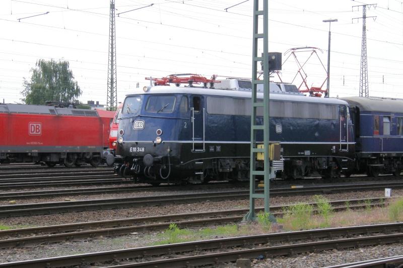 Voyage avec la CFL 5519 jusque Coblence et Fete d'été du musée du Train de Coblence P6023018