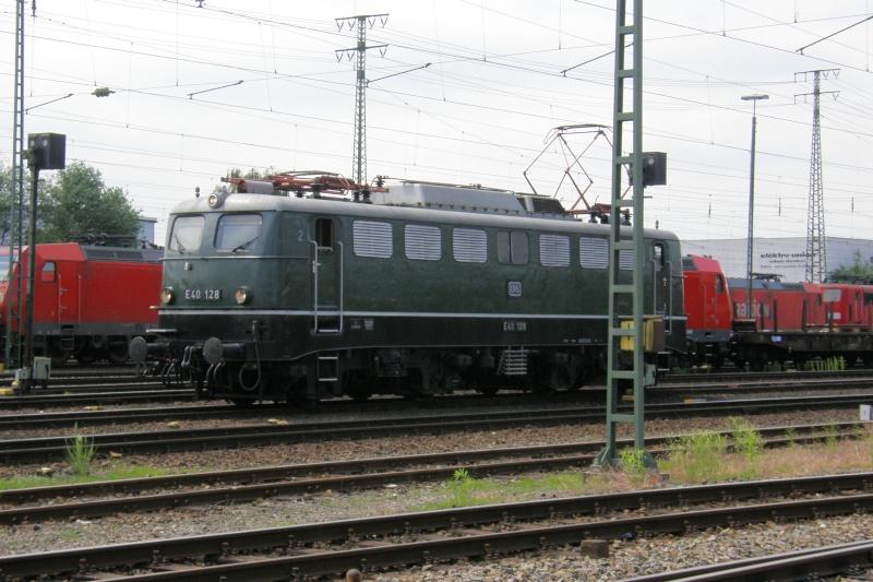 Voyage avec la CFL 5519 jusque Coblence et Fete d'été du musée du Train de Coblence P6023019