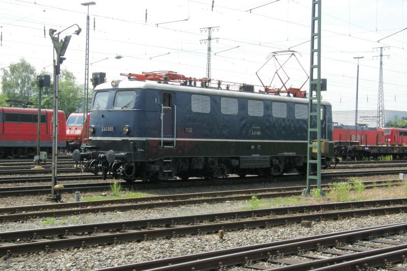 Voyage avec la CFL 5519 jusque Coblence et Fete d'été du musée du Train de Coblence P6023021