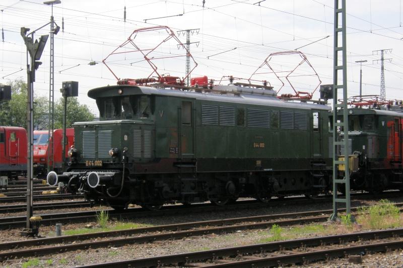 Voyage avec la CFL 5519 jusque Coblence et Fete d'été du musée du Train de Coblence P6023024