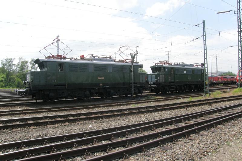 Voyage avec la CFL 5519 jusque Coblence et Fete d'été du musée du Train de Coblence P6023025
