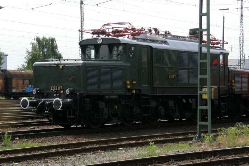 Voyage avec la CFL 5519 jusque Coblence et Fete d'été du musée du Train de Coblence P6023031