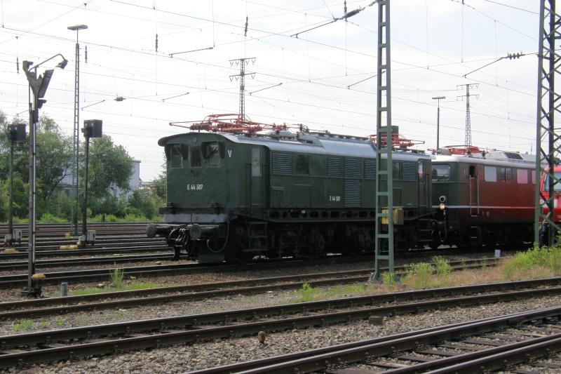 Voyage avec la CFL 5519 jusque Coblence et Fete d'été du musée du Train de Coblence P6023034
