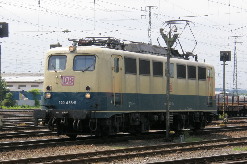 Voyage avec la CFL 5519 jusque Coblence et Fete d'été du musée du Train de Coblence P6023038
