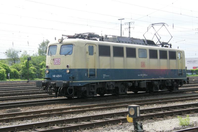 Voyage avec la CFL 5519 jusque Coblence et Fete d'été du musée du Train de Coblence P6023039