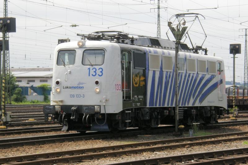 Voyage avec la CFL 5519 jusque Coblence et Fete d'été du musée du Train de Coblence P6023041