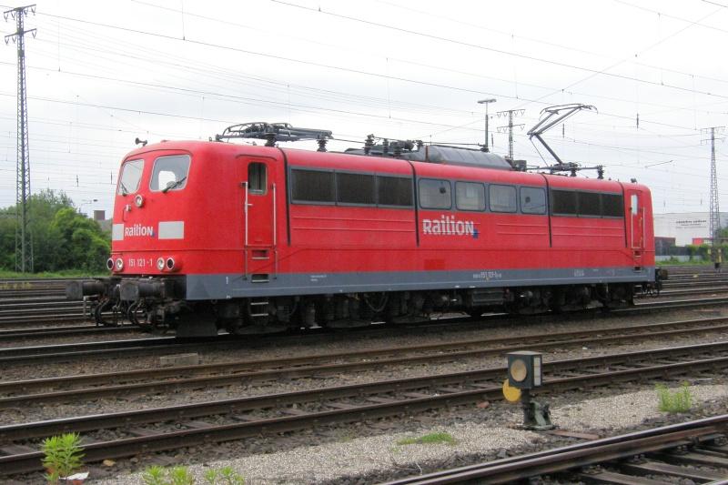 Voyage avec la CFL 5519 jusque Coblence et Fete d'été du musée du Train de Coblence P6023052