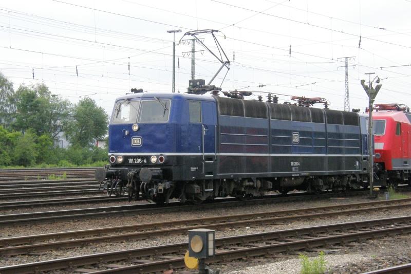 Voyage avec la CFL 5519 jusque Coblence et Fete d'été du musée du Train de Coblence P6023055
