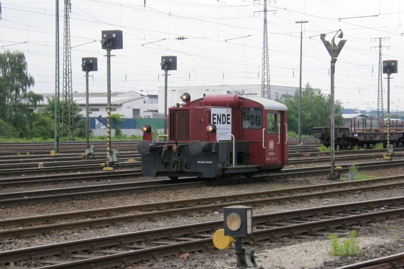 Voyage avec la CFL 5519 jusque Coblence et Fete d'été du musée du Train de Coblence P6023058