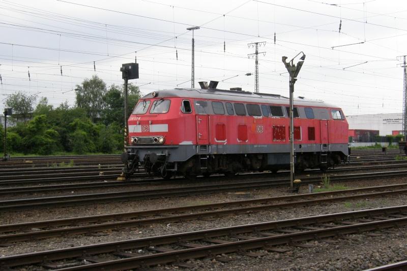 Voyage avec la CFL 5519 jusque Coblence et Fete d'été du musée du Train de Coblence P6023115