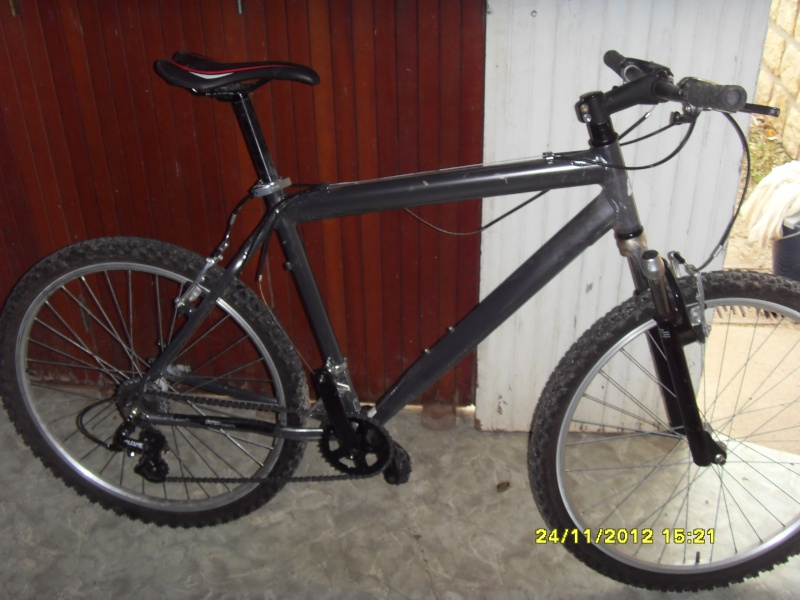single speed Sdc15511