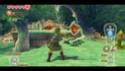 The Legend of Zelda Zelda-10