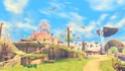 The Legend of Zelda Zelda-12