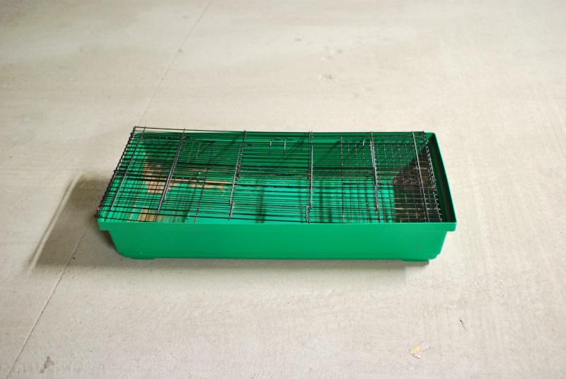 Vends cage à lapin Dsc_3912