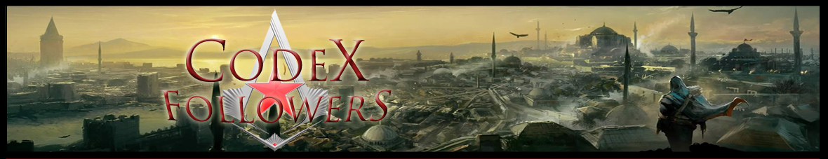 Codex Followers Banner12