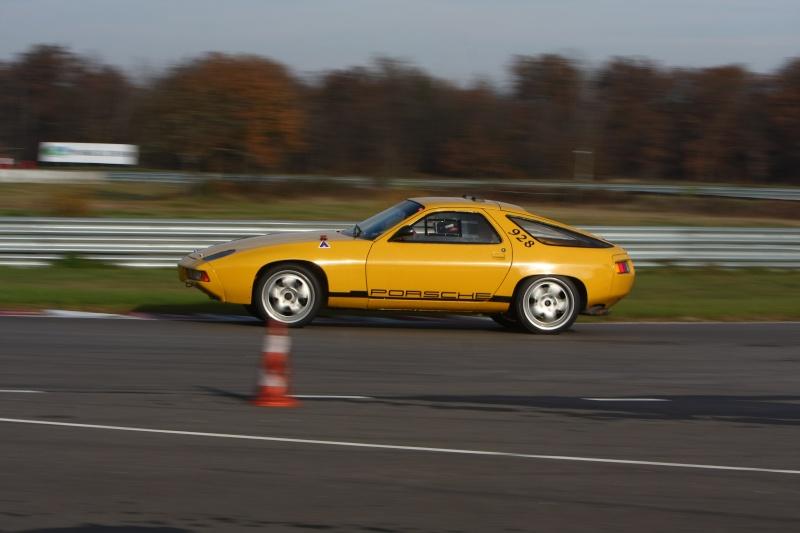 Journée du club Porsche Alsace Porsch13