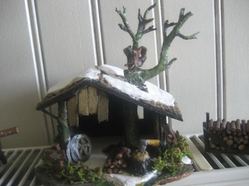 la petite hutt de therese Villag25
