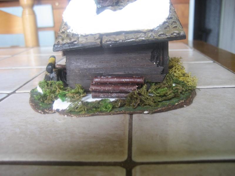 la petite hutt de therese Villag27