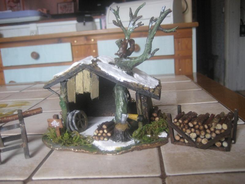 la petite hutt de therese Villag28