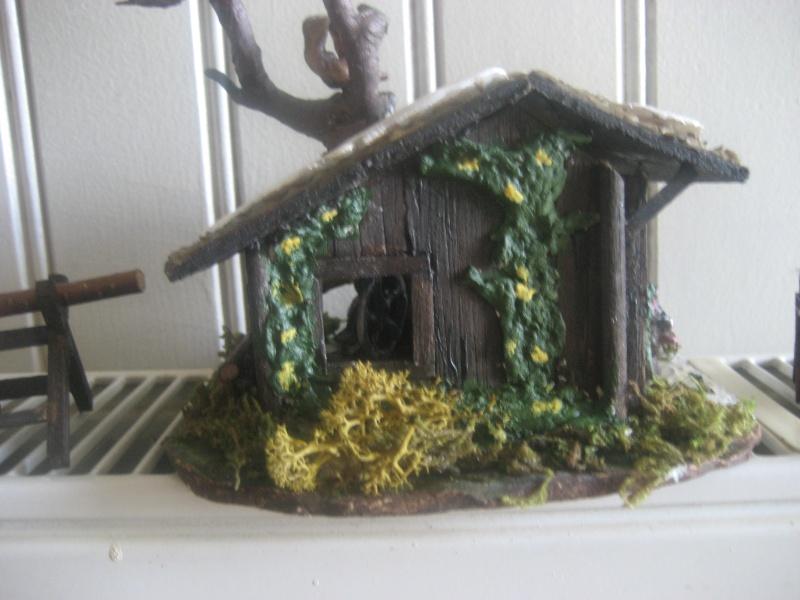 la petite hutt de therese Villag29