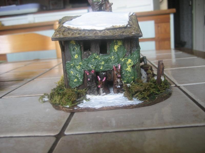 la petite hutt de therese Villag30