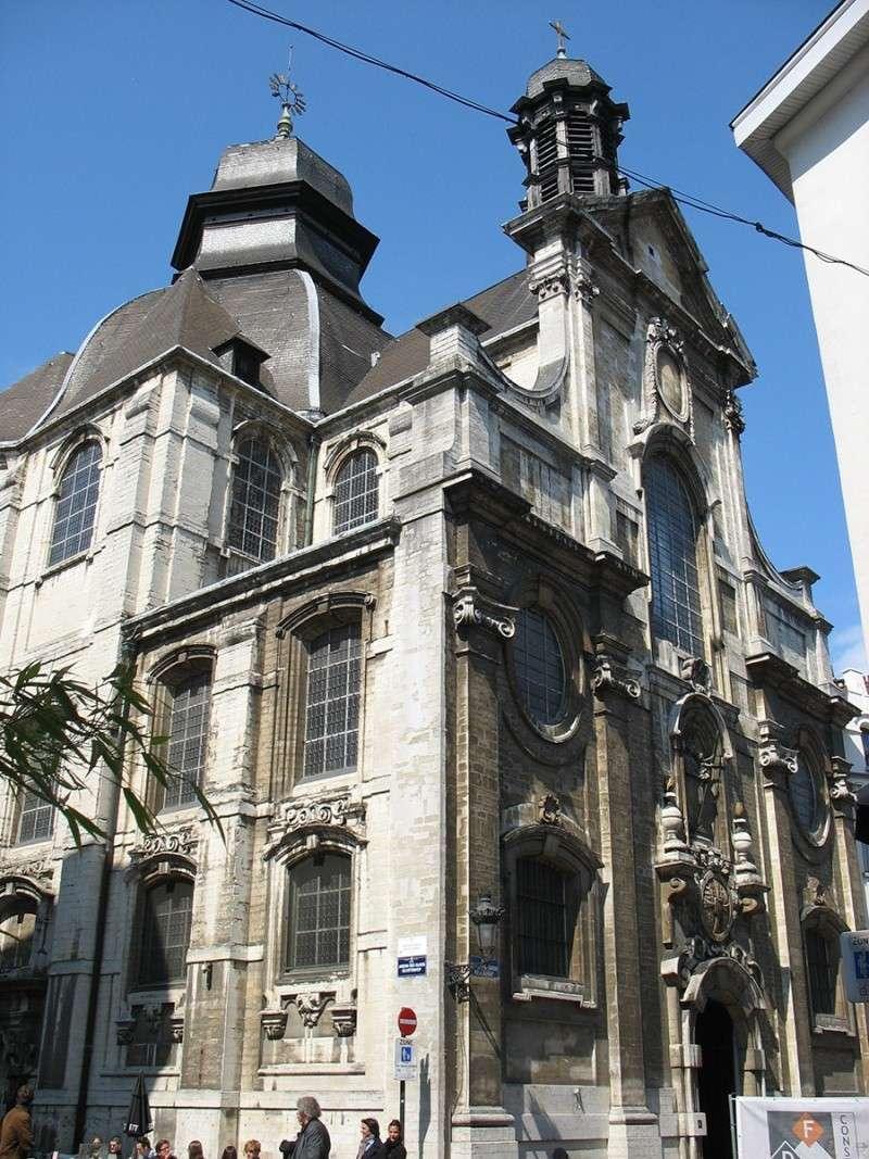 Bruxelles côté BD 2011  52467612