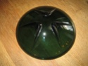 art deco vase and bowl Schale11