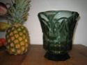 art deco vase and bowl Vase110