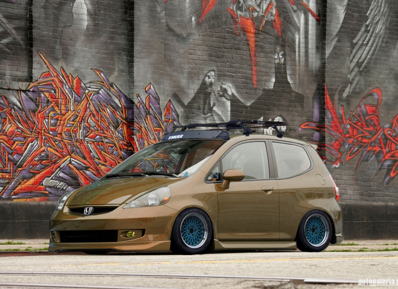 Photoshop Vote Honda Fit  [TsusioProductions Congrats!] Done11