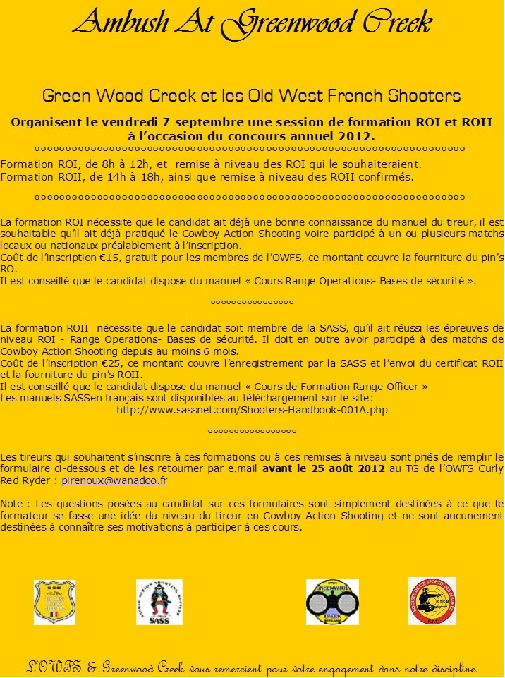 CONCOURS A GREENWOOD CREEK 8 & 9 SEPT  Ro_i__11