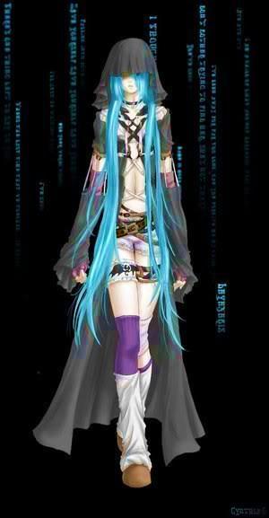 Reina Kyousuke Myster10