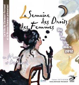 Soirée du 06 mars à Clermont-Ferrand! Arton110
