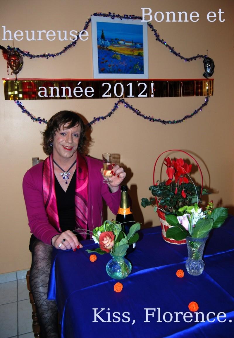 Réveillon du jour de l'an 2012 en préparation... Dsc_2312