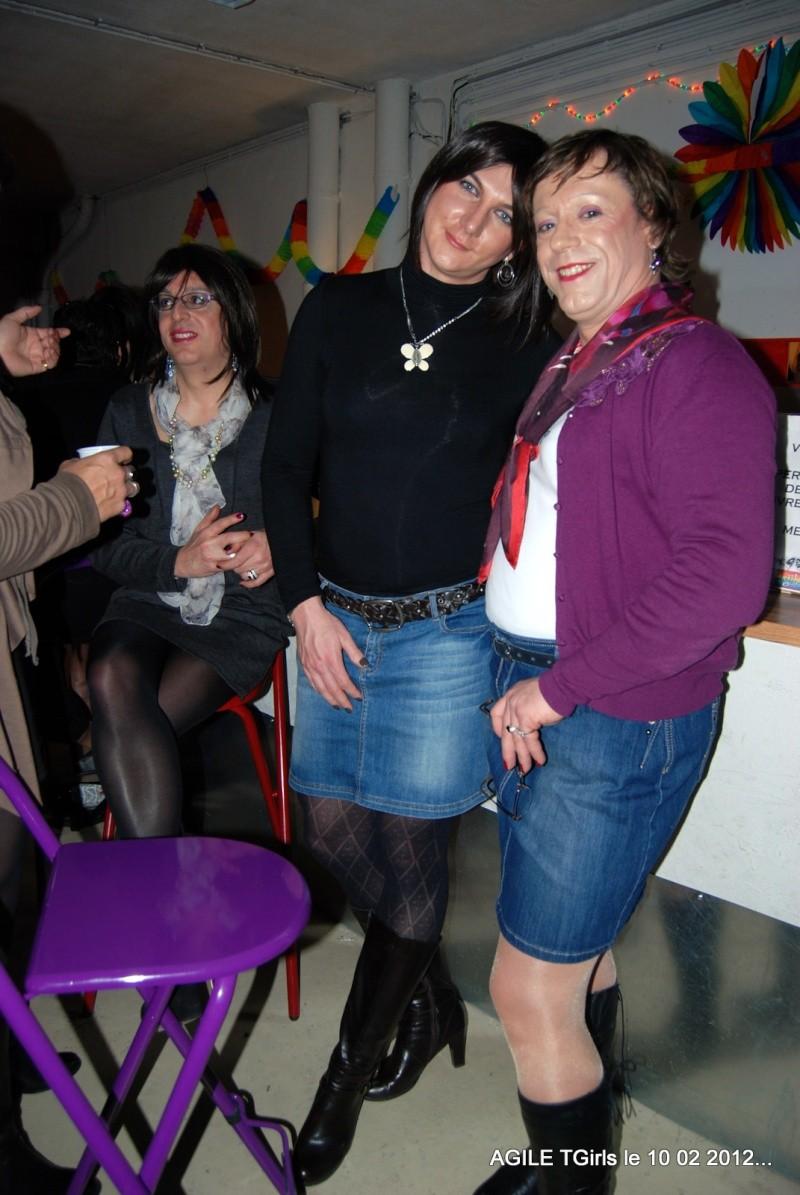 """Soirée""""TGirls"""" à Clermont-Ferrand le vendredi 10 février Dsc_2711"""