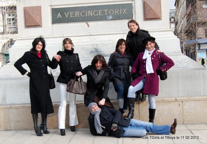 """Soirée""""TGirls"""" à Clermont-Ferrand le vendredi 10 février Dsc_2712"""
