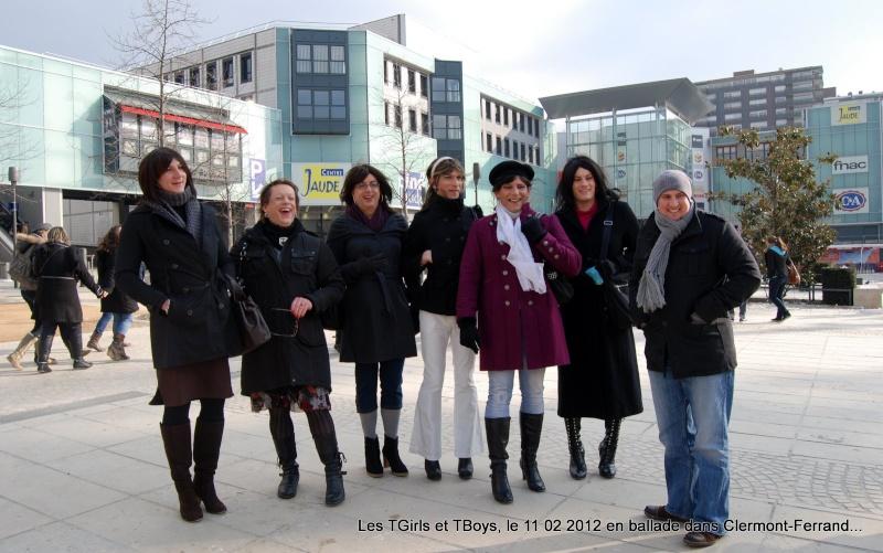"""Soirée""""TGirls"""" à Clermont-Ferrand le vendredi 10 février Dsc_2713"""