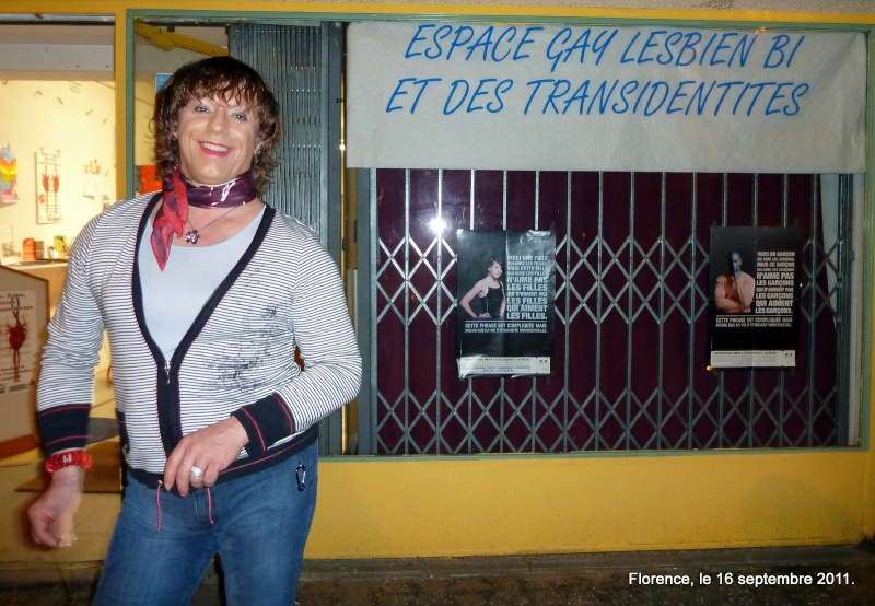 """Permanence Transidentité """"Soir des T"""" à Clermont-Ferrand. P1000310"""