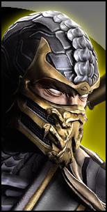 Ryu le graphiste niveau moyen Scorpi11