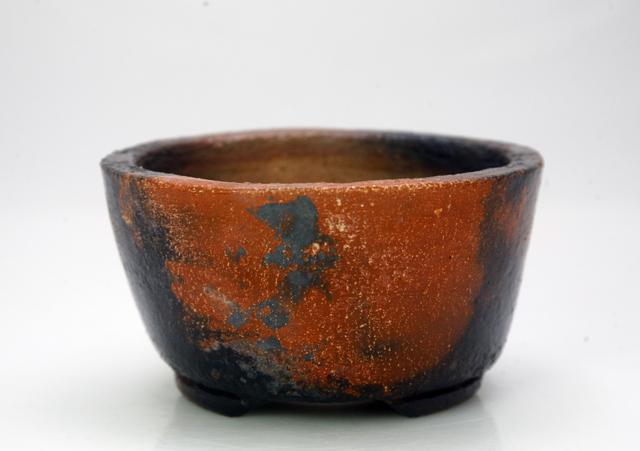 My new pots, barrel fired _mg_4313