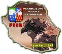 Papangue Sud Sauvage de Bourbon 110