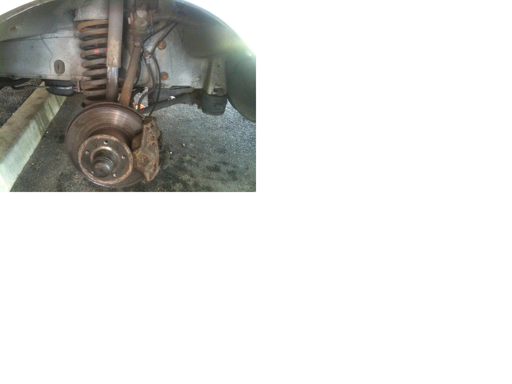 [Présentation] Ma nouvelle Mercedes 280SE du 17/10/1983 Bb11